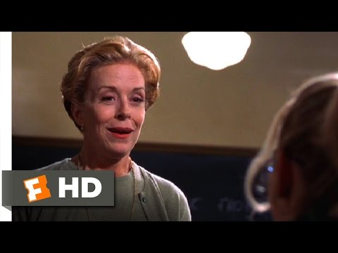 Legally Blonde (5/11) Movie CLIP - Kicked Out of Class (2001) HD