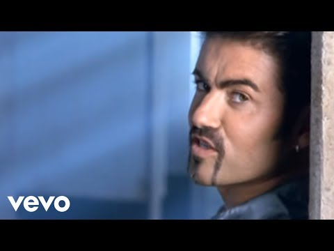George Michael - Outside Official Video