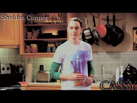 Sheldon Cooper ♥ TBBT