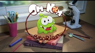 Episodes 1-27 Enjoy all the episodes of Om Nom Stories,without the non-essensial beginning and ending titles!