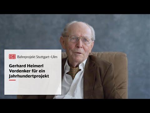 Gerhard Heimerl - Vordenker für ein...