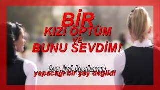 Katy Perry - I Kissed A Girl (Türkçe Çeviri)