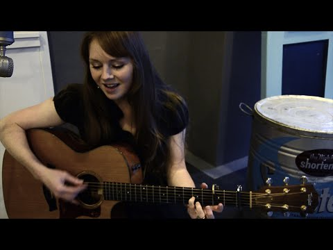 Forever And For Always - Shania Twain - (cover) Ericka Corban