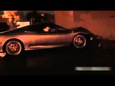 Ferrari жалко =( / видео