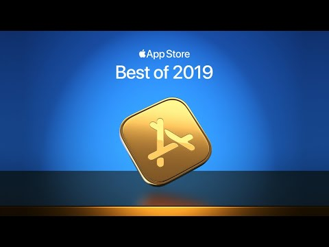 Apple Event December, what showed