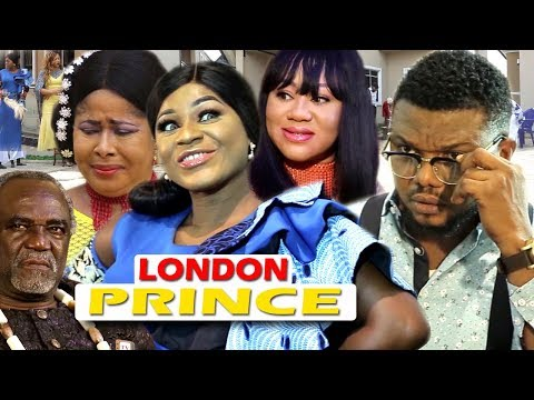 LONDON PRINCE COMPLETE SEASON 3&4 - 2019 LATEST NIGERIAN NOLLYWOOD MOVIES | FULL HD