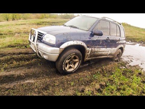 Suzuki grand vitara 2003 ft фотография
