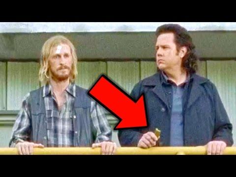 Walking Dead 7x11 - IN-DEPTH ANALYSIS & RECAP (711) Eugene Lying to Negan?