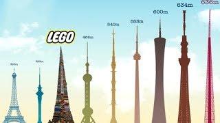 Video 8 MAIORES ESCULTURAS FEITAS DE LEGO MP3, 3GP, MP4, WEBM, AVI, FLV Maret 2018