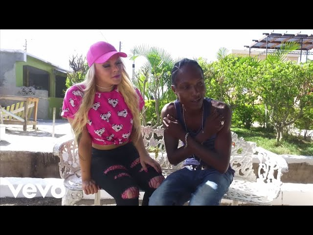 <strong>GazaTussan</strong> - Sweetest days ft. Vybz Kartel