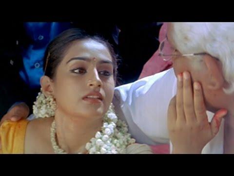 Tata Birla Madhyalo Laila    Tanikela Bharani Change Sentiment Scene    Sivaji, Laya
