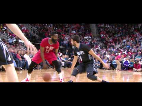 NBA 2K16 - James Harden: Believe Trailer