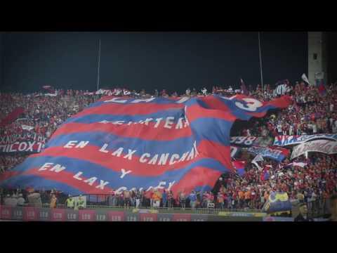 El cali tiene MIEDO / Rexixtenxia Norte 1998 - Rexixtenxia Norte - Independiente Medellín - Colombia - América del Sur