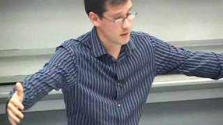 Genetic Engineering And Society, Lecture 17a, Honors 70A