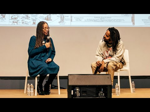 Earl Sweatshirt x MOCA - Conversation with Cheryl I. Harris
