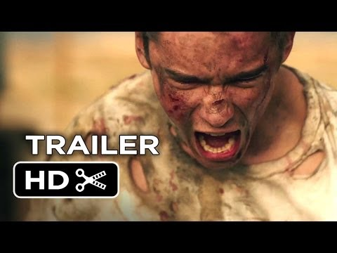 The Signal Official Trailer #1 (2014) - Laurence Fishburne, Brenton Thwaites Movie HD