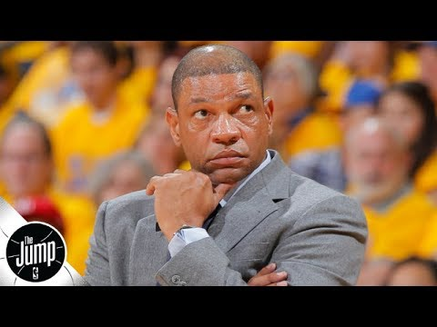 Video: If the Clippers had boycotted, nobody knows what would have happened - Ramona Shelburne | The Jump