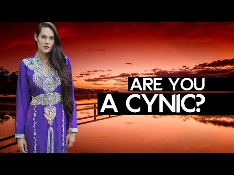 Cynicism Decoded (How Cynicism Helps You and Hurts You)