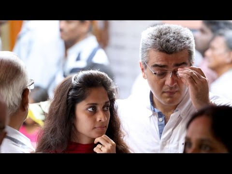 Shalini Ajith afraid about Ajith Kumar 04-07-2015 Red Pixtv Kollywood News | Watch Red Pix Tv Shalini Ajith afraid about Ajith Kumar Kollywood News July 04  2015