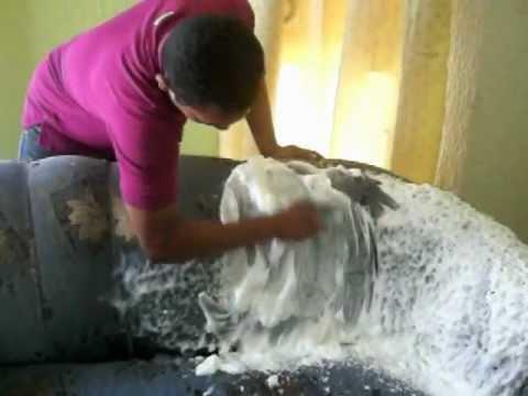 Limpiar sofas de tela videos videos relacionados con - Limpieza de sofas de tela ...