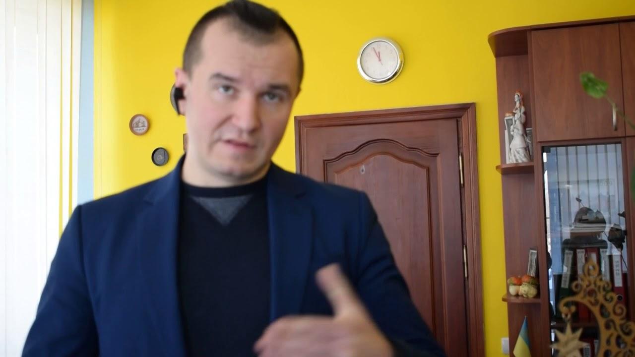 Одкровення від Максименка: начальник культури Рівного про