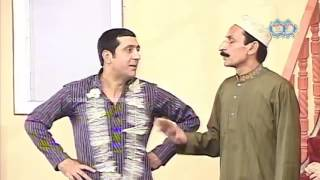 Video Zafri Khan and Iftikhar Thakur New Pakistani Stage Drama Full Comedy Clip MP3, 3GP, MP4, WEBM, AVI, FLV Desember 2018