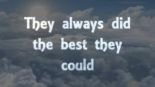 Human - The Killers (Lyrics)