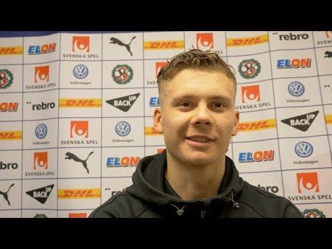 Jake Larsson: