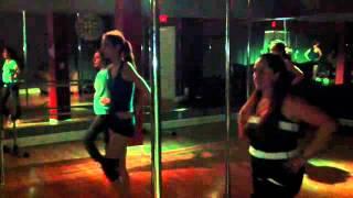 What's a Girl Got to Do- Cardio Burlesque Choreography for CABARRET