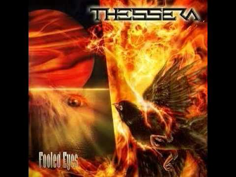 Thessera - Party's On online metal music video by THESSERA