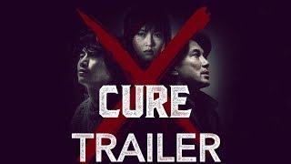 Nonton Kiyoshi Kurosawa   S Cure  Kyua   Masters Of Cinema  New   Exclusive Uk Hd Trailer Film Subtitle Indonesia Streaming Movie Download