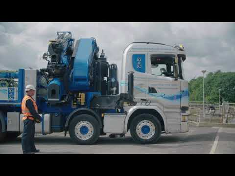 Video M&N Lorry Mounted Crane download in MP3, 3GP, MP4, WEBM, AVI, FLV January 2017