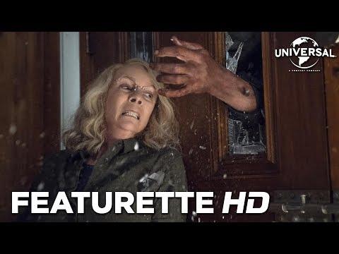 La noche de Halloween - Michael Myers?>