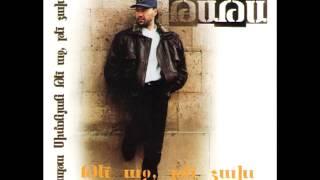 Tata Simonyan - Tsaghikner // Aj te Dzakh - Vol.3 // 1998