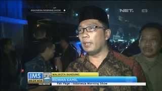 Video Ridwan Kamil Ngamuk saat penertiban tempat hiburan Bandung - IMS MP3, 3GP, MP4, WEBM, AVI, FLV November 2018