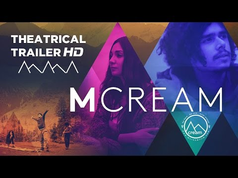 M Cream Movie Picture