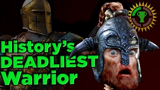 Video Game Theory: Who Would Win -- Samurai, Knight, or Viking? (For Honor) MP3, 3GP, MP4, WEBM, AVI, FLV Juni 2019