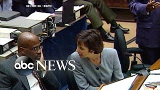 Video OJ Simpson Trial | Christopher Darden Reveals New Details MP3, 3GP, MP4, WEBM, AVI, FLV Februari 2019