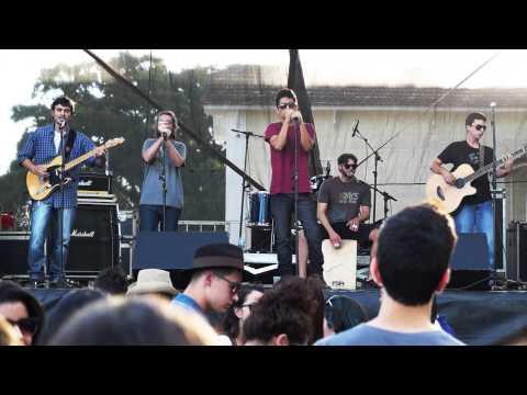 Formiga Sônica 2015 - Dia 2 (Fan Footage)