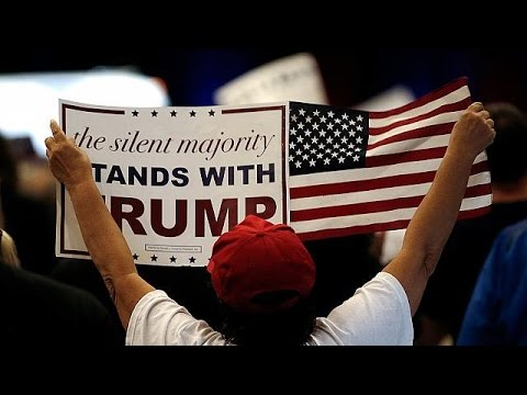 ΗΠΑ – Εκλογές: «Ακόμα δεν έχετε δει τίποτα»