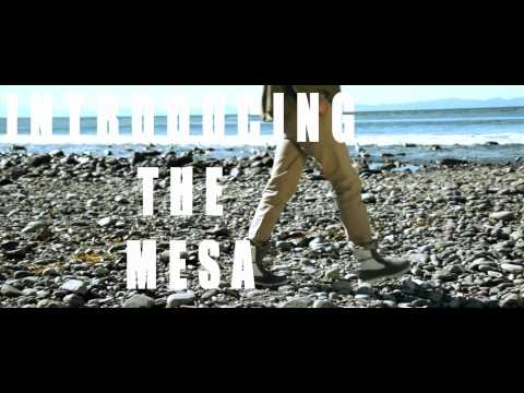 "Video: Ransom by adidas Spring/Summer 2011 – ""The Mesa"""