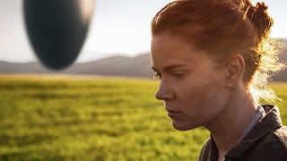 First Teaser Unveiled for Denis Villeneuve's Arrival