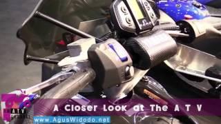 9. Yamaha Phazer X TX Sled 2017