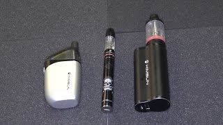 "Kimree's Victor Xiang talks to Vaping360 about the Kimsun Vaportridge line of products. Aimed to bridge the gap between ""cigalike"" products and enthusiast vaping products, Kimsun Vaportidge offers convenience and a satisfying vape.See full article on Vaping360:► http://vaping360.com/kimree-kimsun-vaportridge-preview-interview/Follow us on Social media:►Facebook: https://www.facebook.com/Vaping360►Twitter: https://twitter.com/vaping360►Instagram: https://www.instagram.com/vaping360►Google+: https://plus.google.com/+vaping360►Flickr: http://www.flickr.com/photos/vaping360"