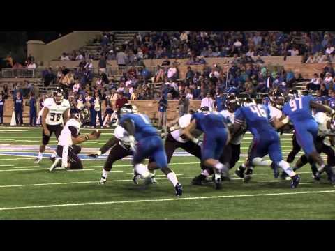 Texas State Bobcat Football