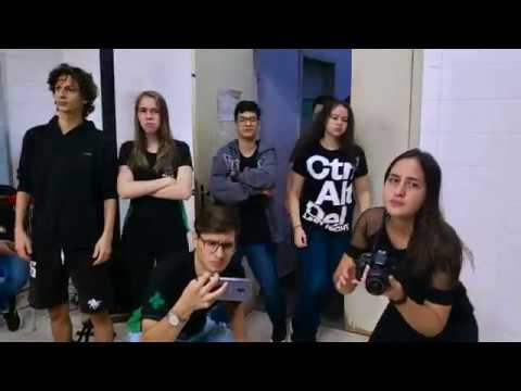 Desafio Marte 2019: Campus Tangará da Serra