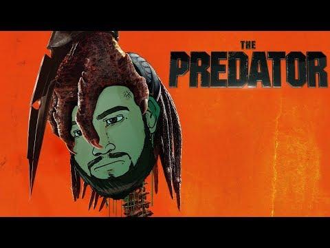 The Predator [RECENZJA]