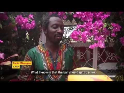Vidéo : Reportage sur La Vie Senegalaise, Sénégal, le pays de la téranga