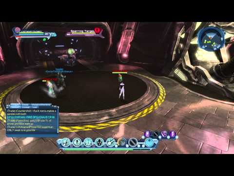 dcuo gadgets dps loadout guide 2013 product spotlight