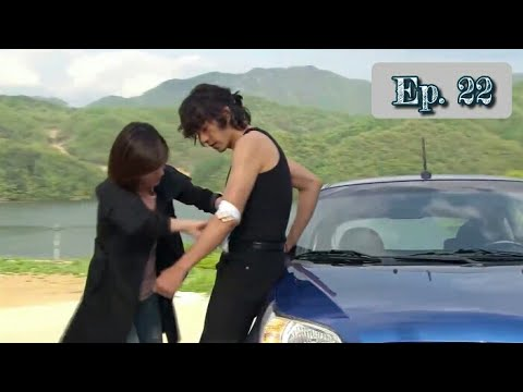 """A man called god"" episode 22_korean drama with english subtitle."